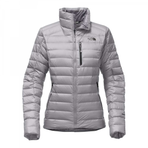 The North Face Women's Morph Jacket - Large - Mid Grey
