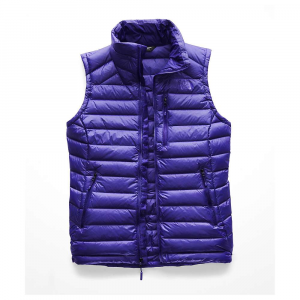 The North Face Women's Morph Vest - Large - Deep Blue