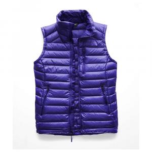 The North Face Women's Morph Vest - Medium - Deep Blue