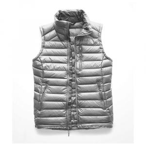 The North Face Women's Morph Vest - Small - Mid Grey