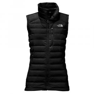 The North Face Women's Morph Vest - XL - TNF Black