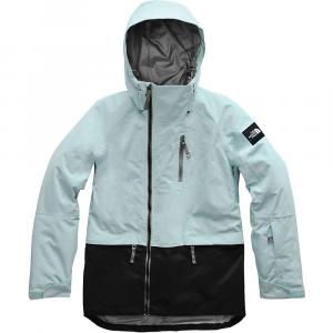 The North Face Women's Superlu Jacket - Large - Cloud Blue / TNF Black