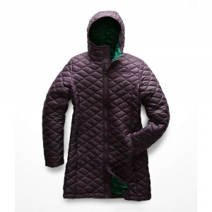 The North Face Women's ThermoBall II Parka - Small - Galaxy Purple
