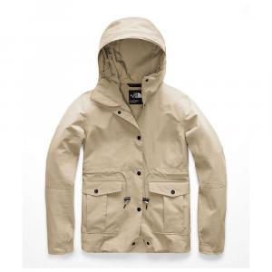 The North Face Women's Zoomie Jacket - Large - Crockery Beige