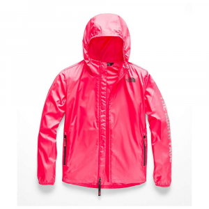 The North Face Youth Flurry Wind Hoodie - Large - Atomic Pink