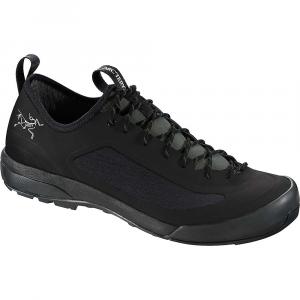 Arcteryx Men's Acrux SL Approach Shoe - 12 US - Black / Graphite