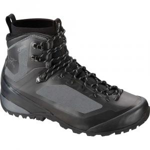Arcteryx Men's Bora Mid GTX Hiking Boot - 13 US - Graphite / Black