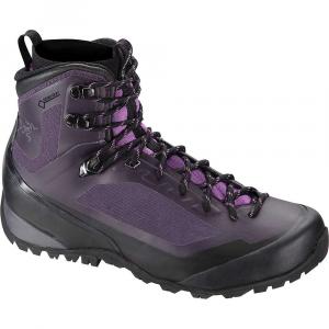 Arcteryx Women's Bora Mid GTX Hiking Boot - 8.5 US - Raku / Lupine