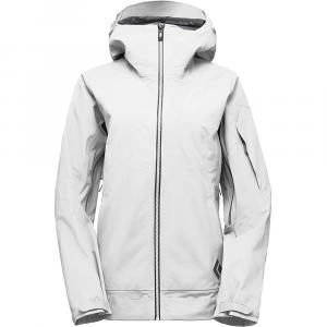 Black Diamond Women's Mission Shell Jacket - Large - Aluminum