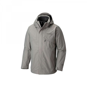 Columbia Men's Bugaboo II Fleece Interchange Jacket - 1X - Boulder