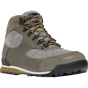 Danner Men S Jag Wool Boot 8 D Smoke Grey Single