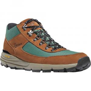 Danner Men's South Rim 600 4.5IN Boot - 8.5D - Brown / Teal