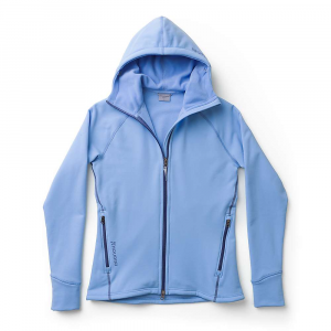 Houdini Women's Power Houdi Jacket - Large - Boost Blue