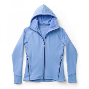 Houdini Women's Power Houdi Jacket - Medium - Boost Blue