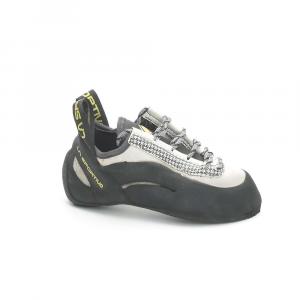 La Sportiva Women's Miura Shoe - 32.5 - Ice
