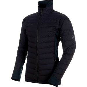 Mammut Men's Alyeska IN Flex Jacket - XL - Black