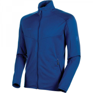 Mammut Men's Nair Midlayer Jacket - XL - Surf Melange