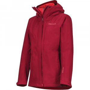 Marmot Women's Minimalist Comp Jacket - Medium - Sienna Red