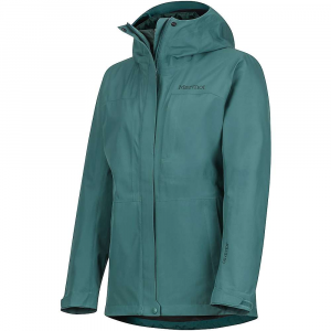 Marmot Women's Minimalist Comp Jacket - Small - Mallard Green