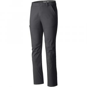 Mountain Hardwear Men's Hardwear AP Pant - 38x32 - Shark