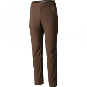 Mountain Hardwear Men's Hardwear AP Pant - 40x30 - Tundra