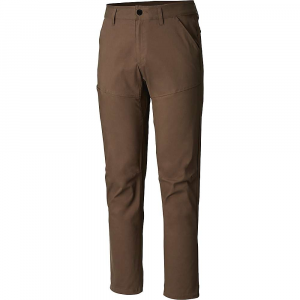 Mountain Hardwear Men's Hardwear AP Trouser - 36x32 - Tundra