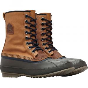 Sorel Men's 1964 Premium T CVS Boot - 9.5 - Camel Brown / Buffalo