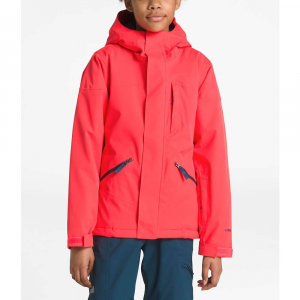 The North Face Kid's Lenado Insulated Jacket - Large - Rocket Red