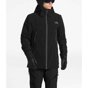 The North Face Men's Apex Flex GTX 2L Snow Jacket - Large - TNF Black