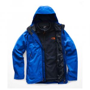 The North Face Men's Apex Risor Triclimate Jacket - Medium - Turkish Sea / Turkish Sea