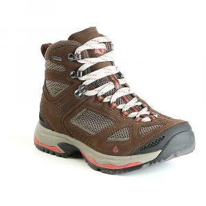 Vasque Women's Breeze III GTX Boot - 6.5 - Slate Brown / Tandori Spice