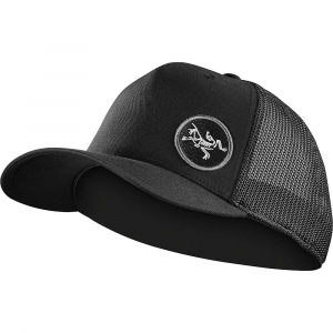 Arcteryx Patch Trucker Hat