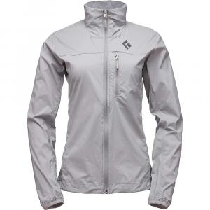 Black Diamond Women's Alpine Start Jacket - Large - Nickel