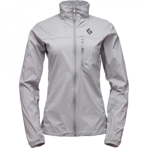 Black Diamond Women's Alpine Start Jacket - Medium - Nickel