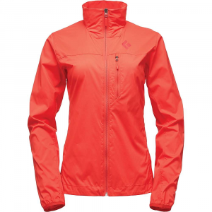 Black Diamond Women's Alpine Start Jacket - Medium - Paintbrush