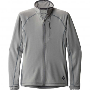 Black Diamond Women's Coefficient Jacket - Small - Nickel