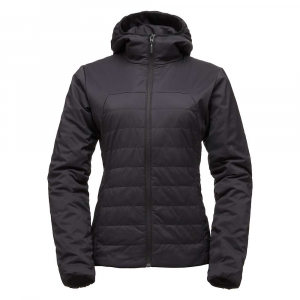 Black Diamond Women's First Light Hoody - XL - Smoke