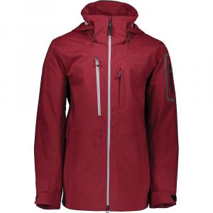 Obermeyer Men's Foraker Shell Jacket - XXL - Major Red