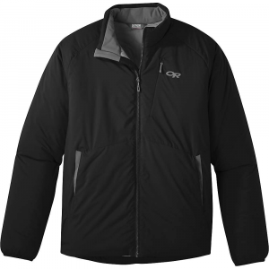 Outdoor Research Men's Refuge Jacket - XL - Black