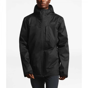 The North Face Men's Arrowood Triclimate Jacket - 3XL - TNF Black