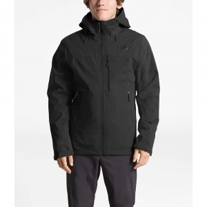 The North Face Men's ThermoBall Triclimate Jacket - Large - TNF Dark Grey Heather