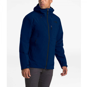 The North Face Men's ThermoBall Triclimate Jacket - Medium - Flag Blue