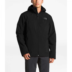 The North Face Men's ThermoBall Triclimate Jacket - Medium - TNF Black / TNF Black