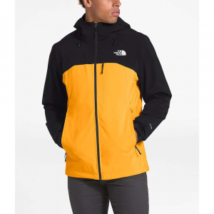 The North Face Men's ThermoBall Triclimate Jacket - XXL - TNF Yellow / TNF Black