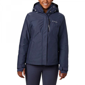 Columbia Women's Alpine Action Omni-Heat Jacket - 1X - Nocturnal