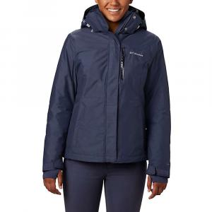 Columbia Women's Alpine Action Omni-Heat Jacket - Medium - Nocturnal