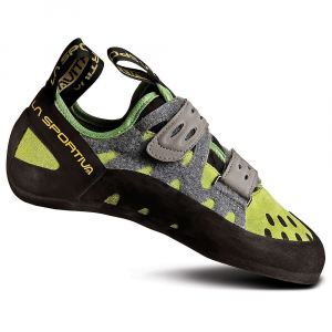 La Sportiva Tarantula Shoe - 43.5 - Kiwi / Grey