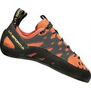 La Sportiva Tarantulace Climbing Shoe - 46.5 - Flame