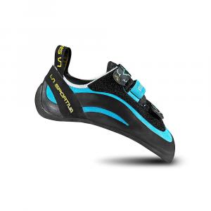 La Sportiva Women's Miura VS Climbing Shoe - 35.5 - Blue