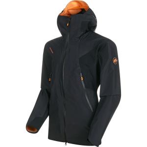 Mammut Nordwand HS Flex Hooded Jacket - Men's